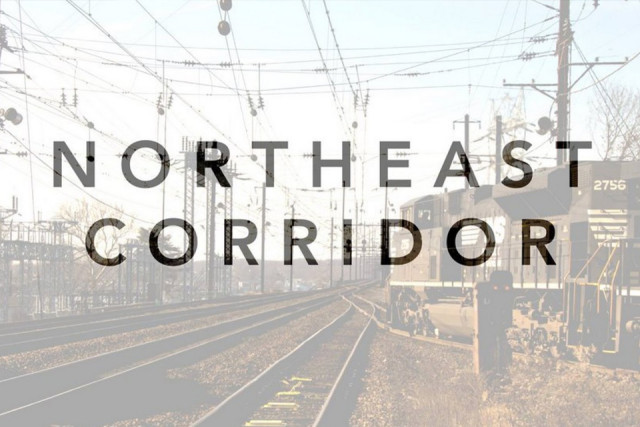 Northeast Corridor - Hidden Herd