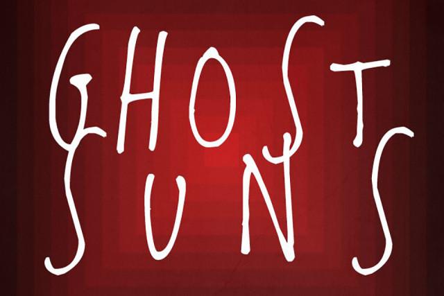 Ghost Suns - Hidden Herd
