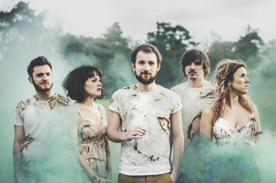 Keston Cobblers' Club - Hidden Herd