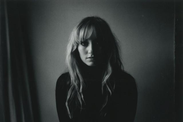 Grace Lightman - Hidden Herd
