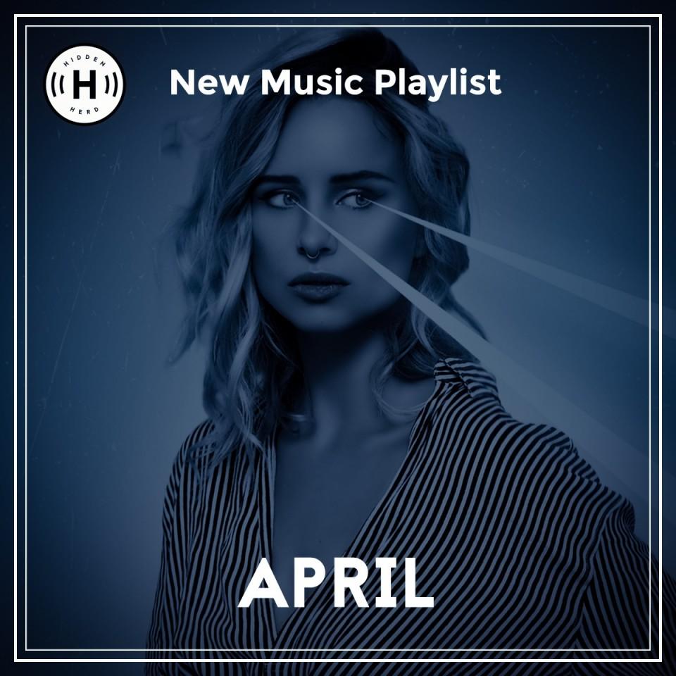 April - Avante Black - Hidden Herd