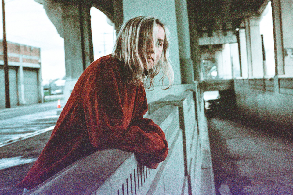 The Japanese House - Hidden Herd