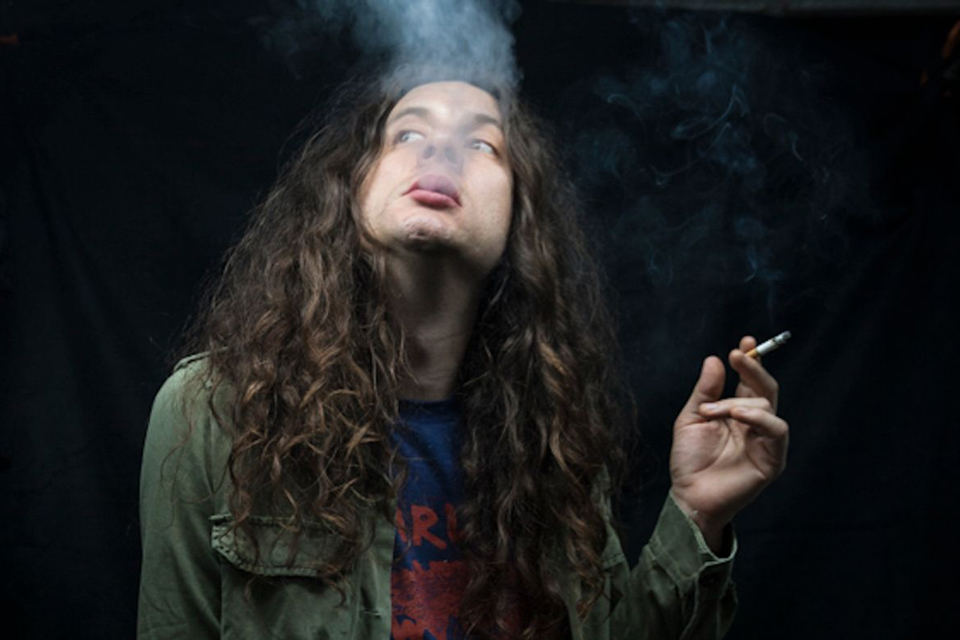 Kurt Vile - Hidden Herd