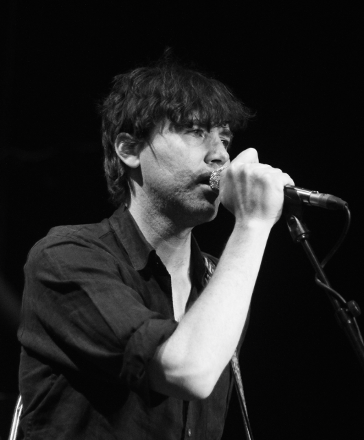 Cass McCombs playing The Haunt in Brighton on 26.01.17
