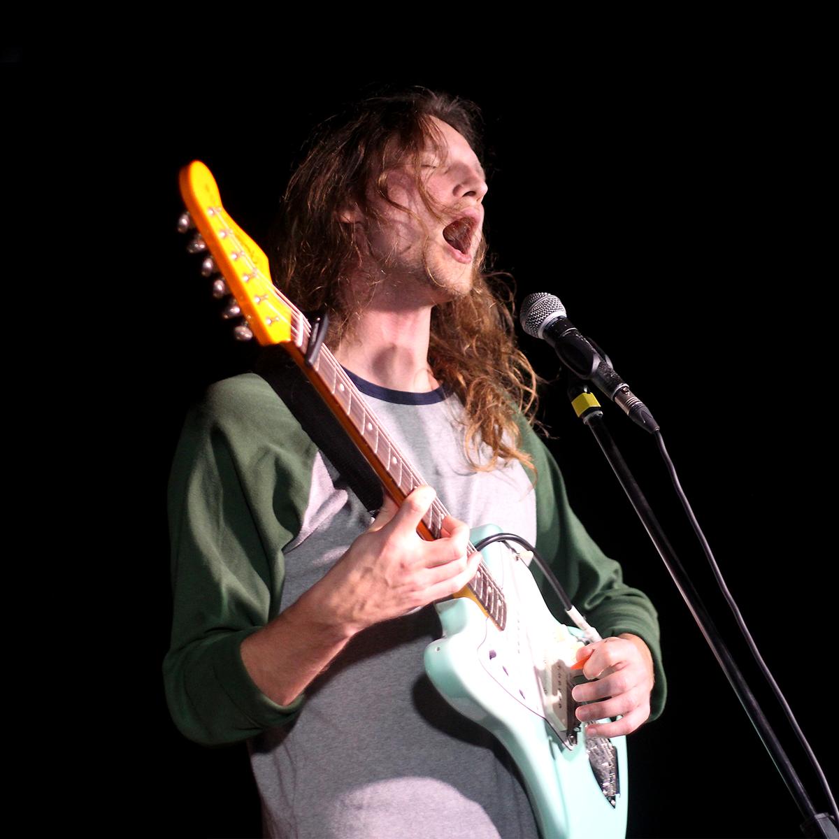 Banfi playing Latest Music Bar in Brighton on 21.02.16