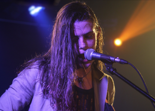 Blaenavon playing Komedia Studio Bar in Brighton on 24.03.16