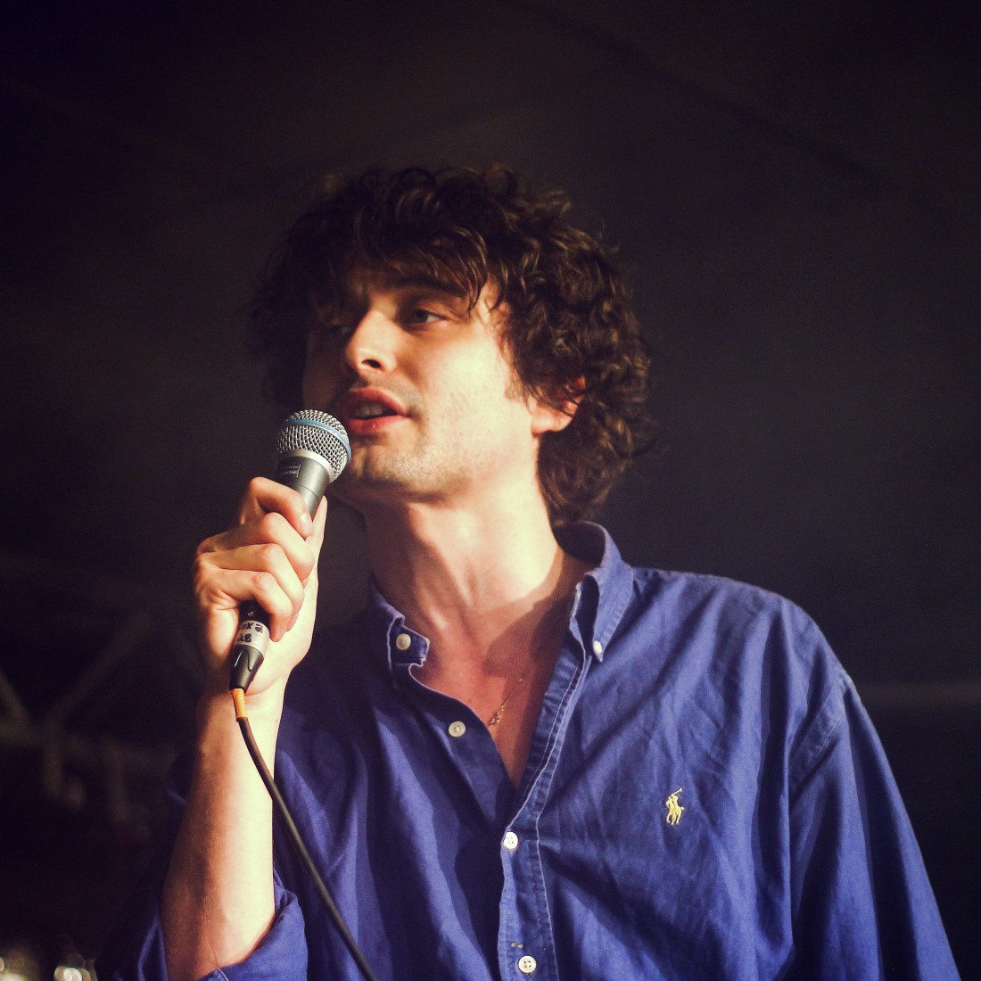Flyte playing The Great Escape Festival in Brighton on 18.05.17